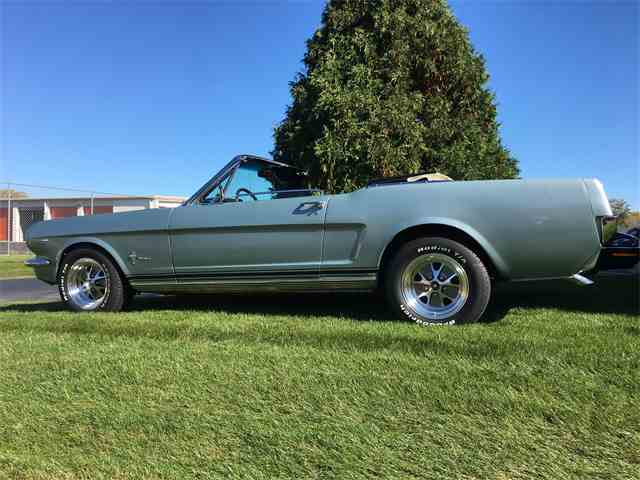 1965 Ford Mustang | 916431