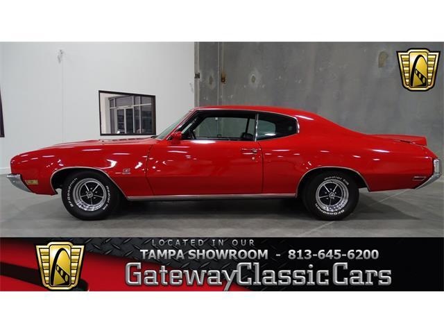 1971 Buick Gran Sport | 916436