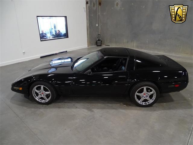 1992 Chevrolet Corvette | 916439