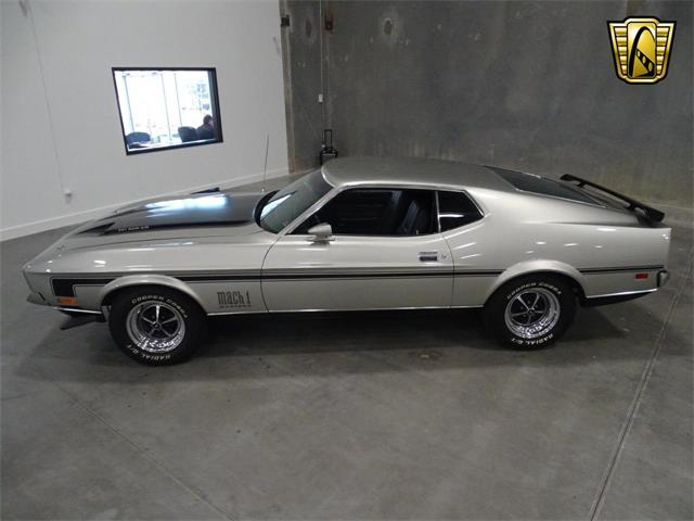 1972 Ford Mustang | 916440