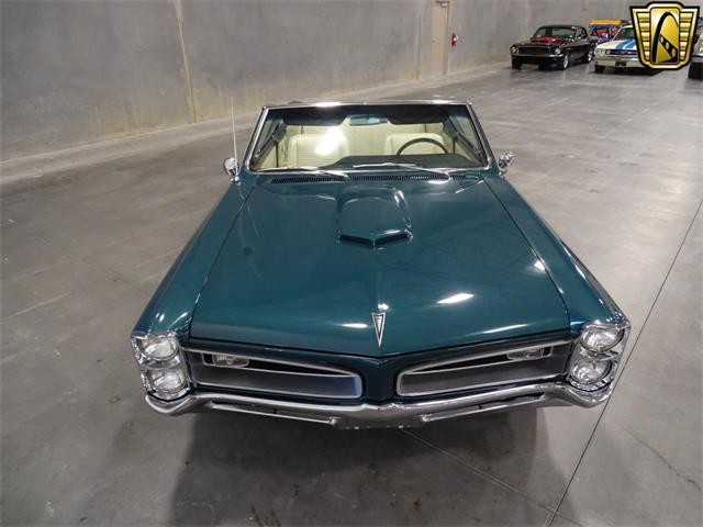 1966 Pontiac GTO | 916441