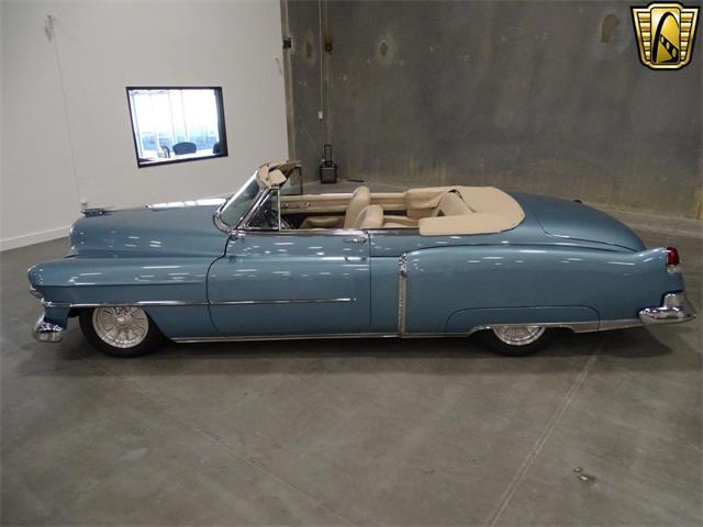 1953 Cadillac DeVille | 916446