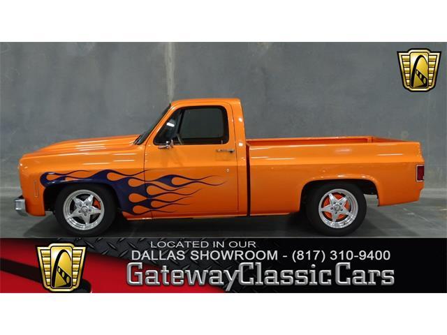 1978 Chevrolet C/K 10 | 916447