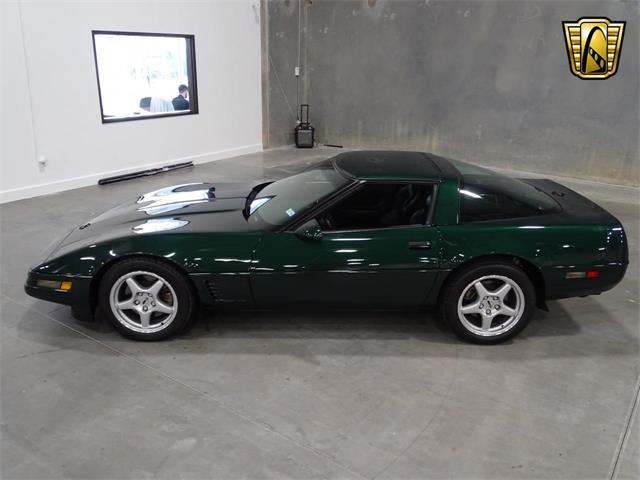 1996 Chevrolet Corvette | 916448