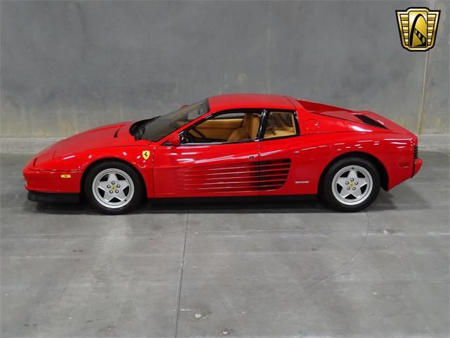 1988 Ferrari Testarossa   916452