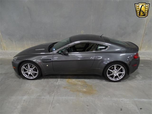 2007 Aston Martin Vantage | 916453