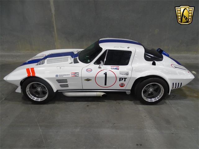 1963 Chevrolet Corvette | 916455