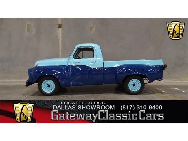 1958 Studebaker Truck | 916456