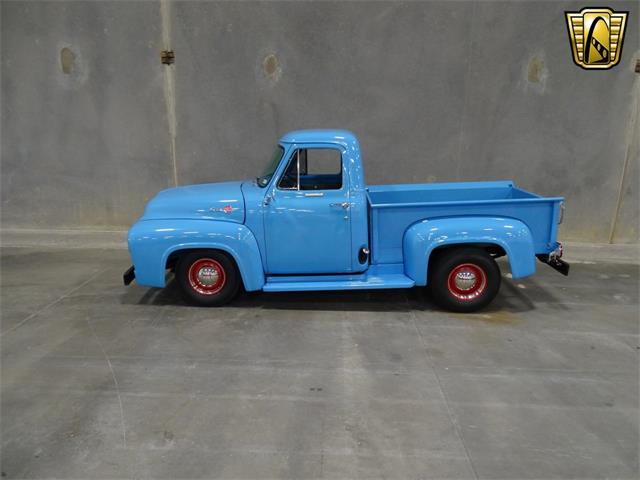 1955 Ford F100 | 916458