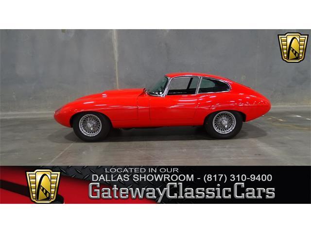 1964 Jaguar XKE | 916459