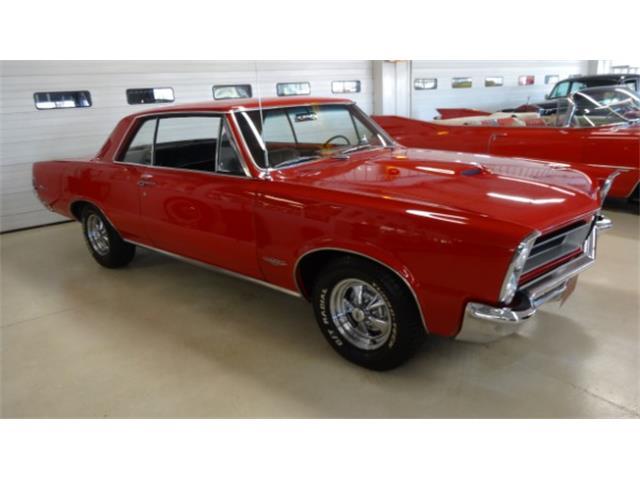 1965 Pontiac Tempest | 910646