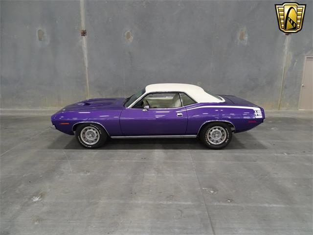 1970 Plymouth Barracuda | 916460