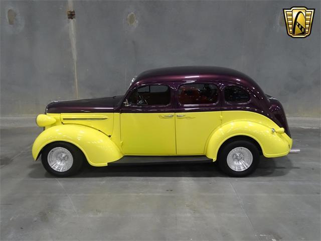 1937 Plymouth Sedan | 916463