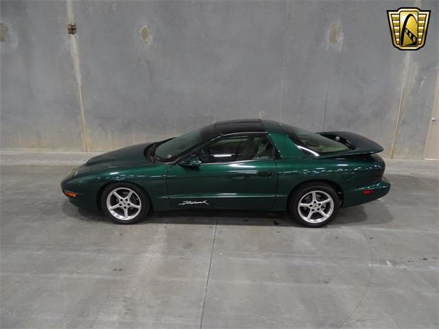 1997 Pontiac Firebird | 916467