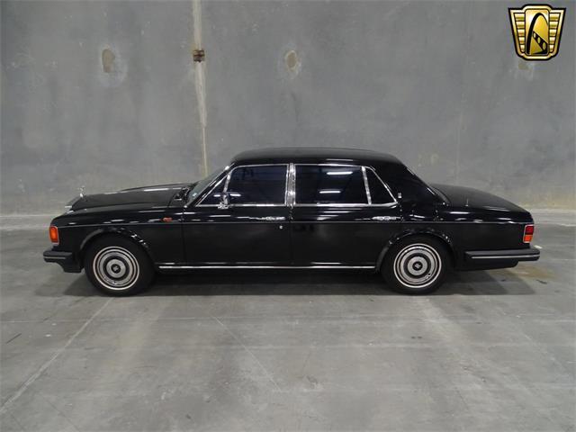 1988 Rolls-Royce Silver Spur | 916470