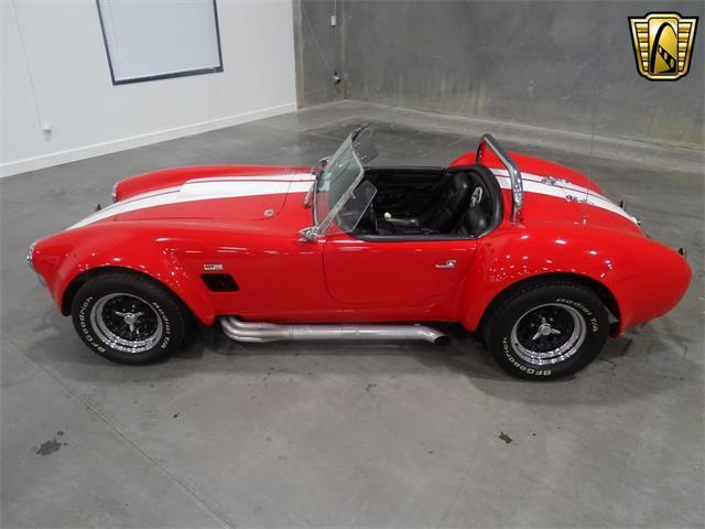 1966 Cobra Shelby Replica | 916471