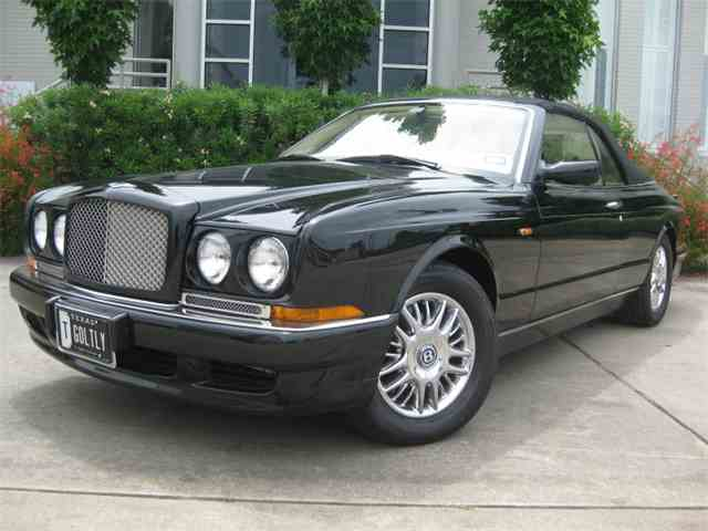 2001 Bentley Azure | 916475
