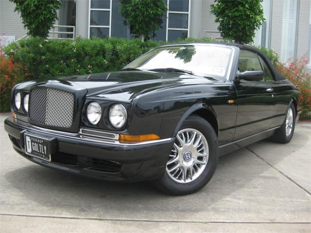 2001 Bentley Azure | 916475