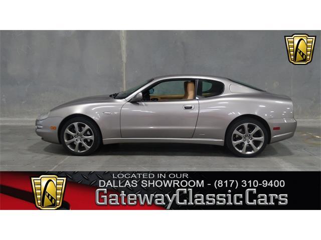 2004 Maserati Cambiocorsa | 916479