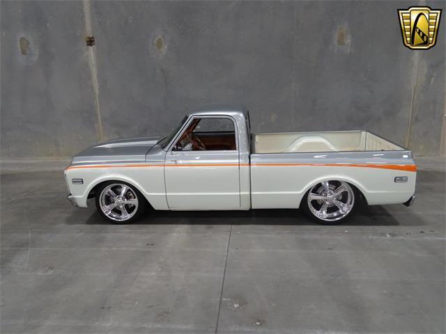 1971 Chevrolet C/K 10 | 916481