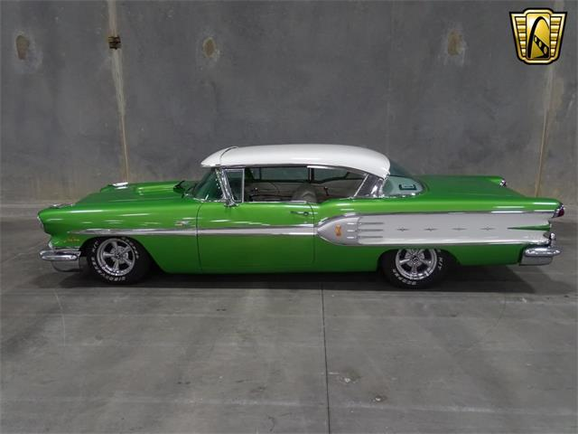 1958 Pontiac Star Chief | 916483