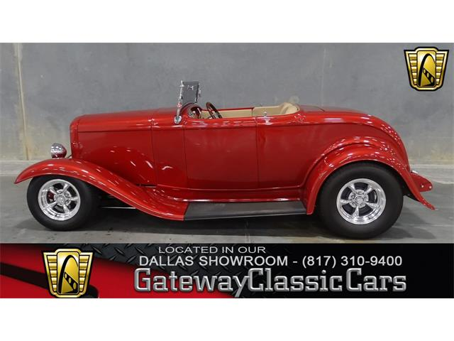 1932 Ford Roadster | 916484
