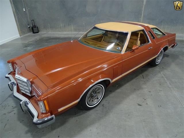 1979 Ford Thunderbird | 916486