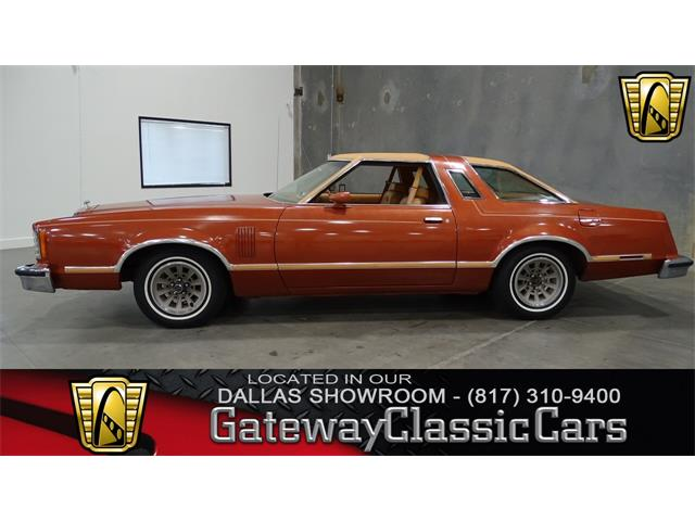 1979 Ford Thunderbird | 916486