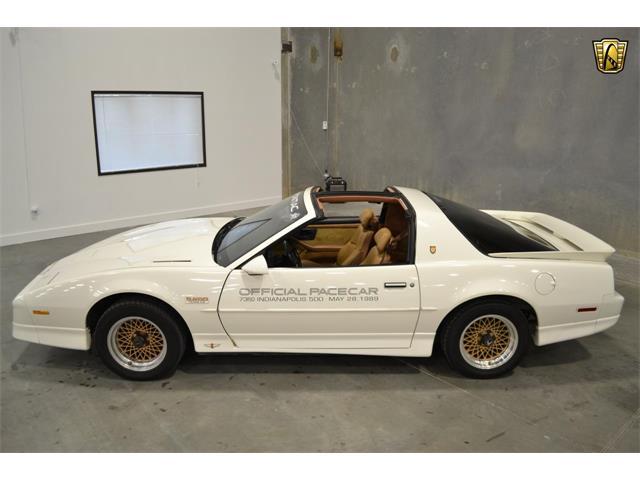 1989 Pontiac Firebird Trans Am | 916487