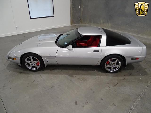 1996 Chevrolet Corvette | 916490