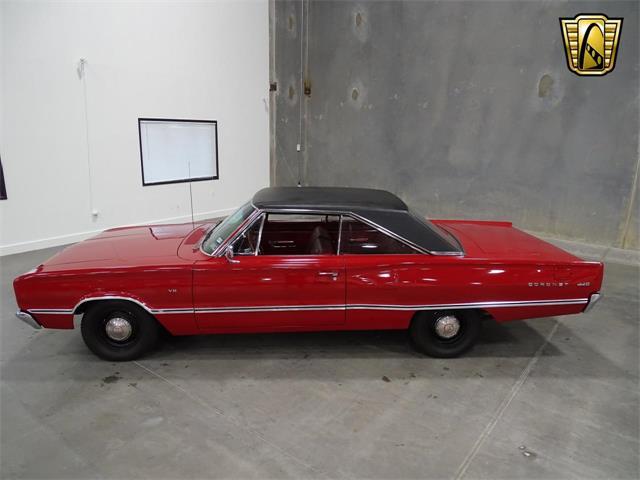 1967 Dodge Coronet | 916495