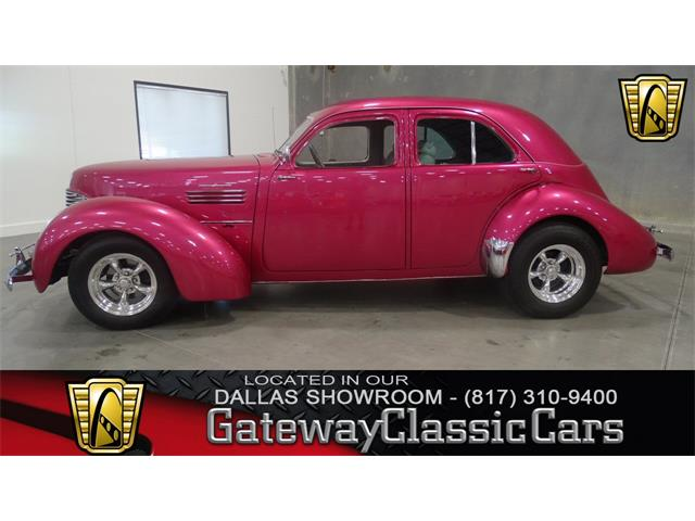 1941 Graham Hollywood S | 916499