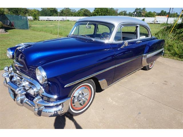 1953 Chevrolet Bel Air | 910650