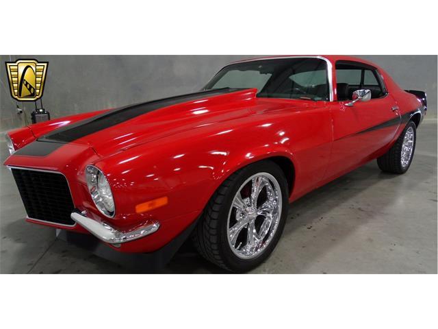1970 Chevrolet Camaro | 916504
