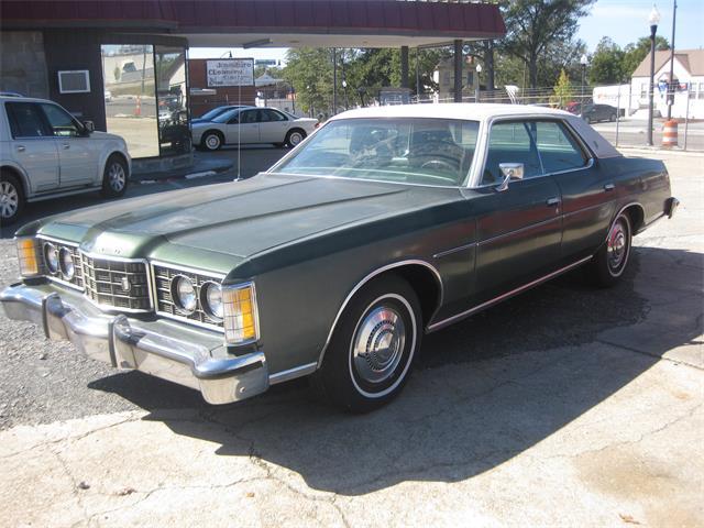 1973 Ford LTD | 916507