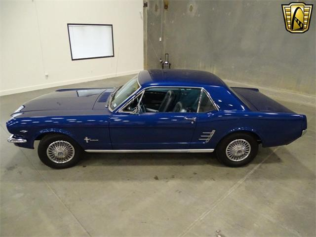1966 Ford Mustang | 916508