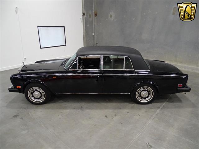 1976 Rolls-Royce Silver Shadow | 916511