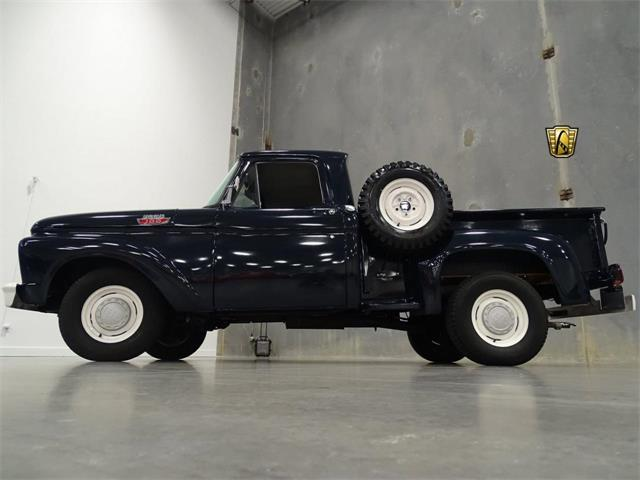 1964 Ford F100 | 916513
