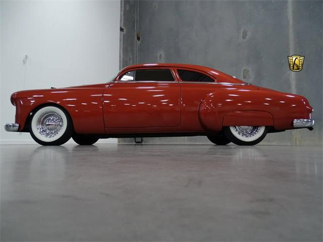 1950 Pontiac Chieftain | 916514