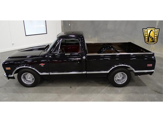 1968 Chevrolet C/K 10 | 916517