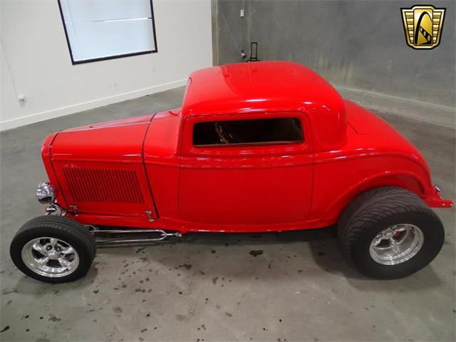 1932 Ford Coupe | 916518