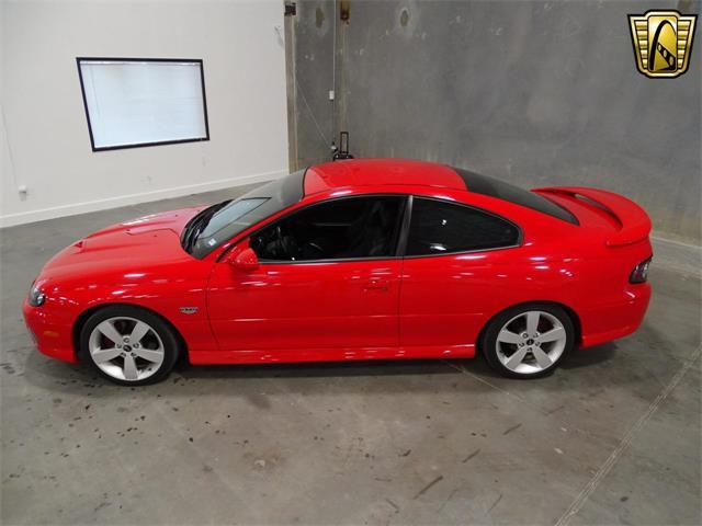 2006 Pontiac GTO | 916519