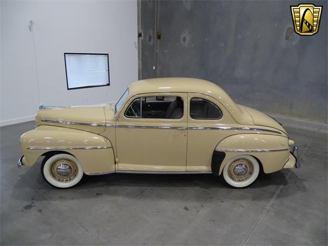 1947 Ford Super Deluxe | 916523