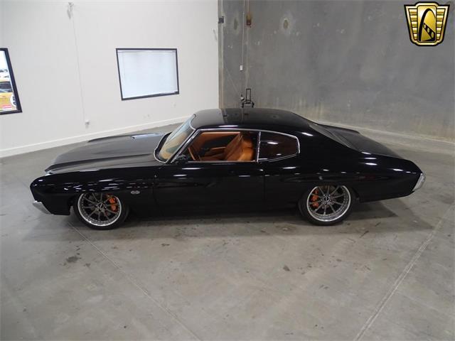 1970 Chevrolet Chevelle | 916525