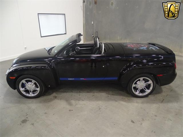 2006 Chevrolet SSR | 916528