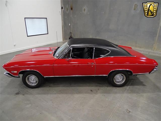 1968 Chevrolet Chevelle | 916532