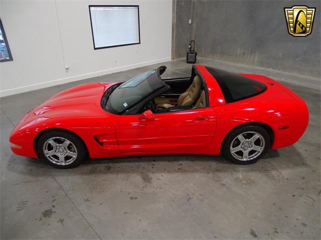 1999 Chevrolet Corvette | 916536