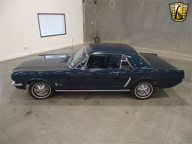 1965 Ford Mustang | 916548