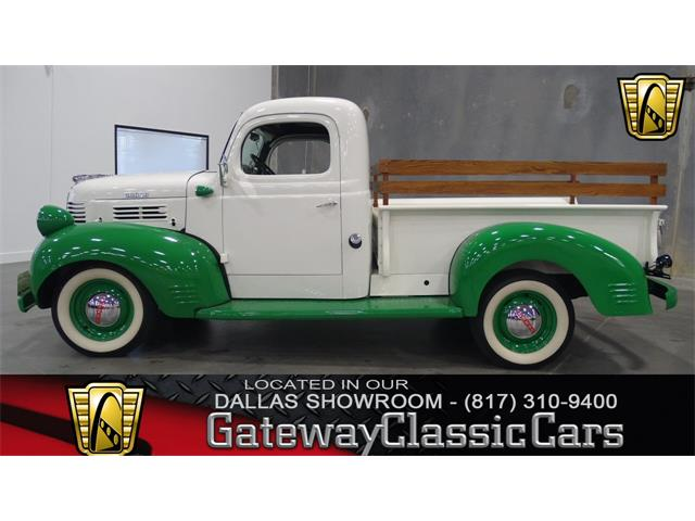 1946 Dodge Pickup | 916551