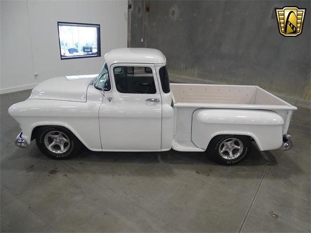 1955 Chevrolet 3100 | 916552